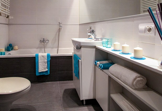 Ideas para reformar un baño pequeño en Zaragoza