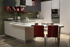 Reforma de cocina sin obras en Zaragoza